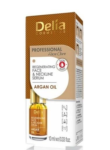 Delia Delia Regenerating Face Neckline Serum 10 ml Renksiz